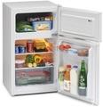 Iceking 48cm Static Undercounter Fridge Freezer - IK2022AP2