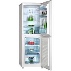 Iceking 50cm Static Fridge Freezer - IK8951AP2