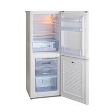 Iceking 50cm 50/50 Freestanding Fridge Freezer - IK9055AP2