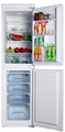 Iceking 50/50 Built In Fridge Freezer - BI501