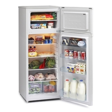 Iceking 55cm Fridge Freezer - FF218AP2