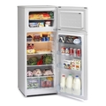 Iceking 55cm Fridge Freezer - FF218AP2