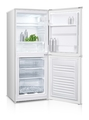 Iceking 55cm Static Fridge Freezer - IK5558W.E