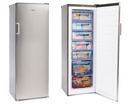 Iceking 60cm Freestanding Upright Freezer - RZ245SAP2