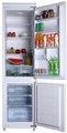 Iceking 70/30 Built In Fridge Freezer - BI701