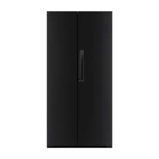 Iceking 83.6cm American Side-By-Side Fridge Freezer - IK436DI.E*