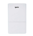 Igenix 0.6L Portable Air Dehumidifier - IG9802