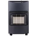 Igenix 4.2KW Portable Gas Heater - IG9420BL
