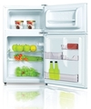 Igenix 47cm Under-Counter Fridge Freezer - IG347FF