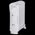 Igenix 500w Mini Oil Filled Radiator - IG0500
