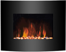 Igenix Wall Mounted Electric Fire - IG9410 (Hamilton)