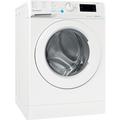Indesit 10kg 1600 Spin Washing Machine - BWE101683XWUKN