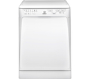 Indesit 13PL Freestanding Dishwasher - DFP27B10