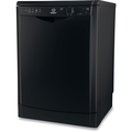 Indesit 13PL Fullsize Dishwasher - DFG15B1K