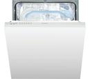 Indesit 13PL Integrated Fullsize Dishwasher - DIF16B1