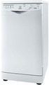 Indesit 45cm Slimline Dishwasher - DSR15B1