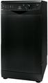 Indesit 45cm Slimline Dishwasher - DSR15B1K