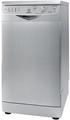 Indesit 45cm Slimline Dishwasher - DSR15B1S