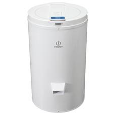 Indesit 4kg Gravity Spin Dryer - NISDG428