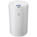 Indesit 4kg Pumped Spin Dryer - NISDP429
