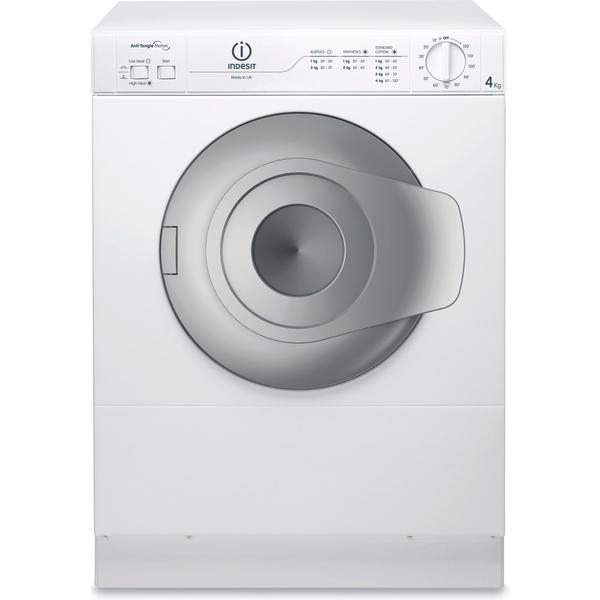 Indesit 4kg Vented Compact Dryer Nis41v West Midlands Electrical Superstore West Midlands Uk