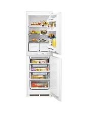 Indesit 50/50 Built In Frost Free Fridge Freezer - INC325FF0