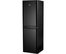 Indesit 55cm Static Fridge Freezer - CAA55K (Start)