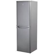 Indesit 55cm Static Fridge Freezer - CAA55SI (Start)