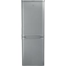 Indesit 55cm Static Fridge Freezer - IBD5515S