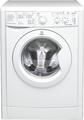 Indesit 5kg, 1200 spin Washing Machine - IWSC51251ECOUK