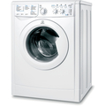 Indesit 6+5kg, 1200 spin Washer Dryer - IWDC6125