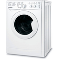 Indesit 6+5kg, 1200 Spin Washer Dryer - IWDC65125UKN