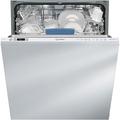 Indesit 14PL Fully Integrated Dishwasher - DIFP8T96Z