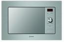 Indesit 60cm 900W Microwave/Grill - MWI1221X