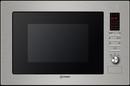 Indesit 60cm 900W Microwave/Grill - MWI2221X