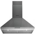 Indesit 60cm Chimney Hood - IHP65CMIX