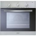 Indesit 60cm Electric Single Oven - IFV5Y0IX*