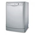 Indesit 60cm Freestanding Dishwasher - DFG15B1S
