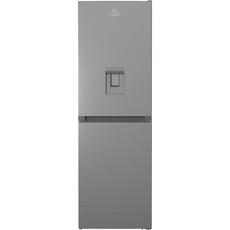 Indesit 60cm Frost Free Fridge Freezer - INFC850TI1SAQUA1