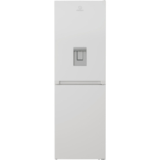 Indesit 60cm Frost Free Fridge Freezer - INFC850TI1WAQUA1