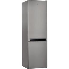 Indesit 60cm Frost Free Fridge Freezer - LD70S1X