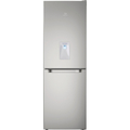 Indesit 60cm Frost free Fridge Freezer with water dispenser - LD70N1SWTD