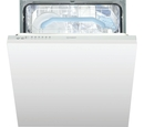 Indesit 13PL Fully Integrated Dishwasher - DIF16B1