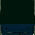 Indesit 60cm Integrated Cooker Hood - IAEINT66LSGR