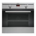 Indesit 60cm Multifunctional Electric Single Oven - CIM53KCAIX