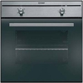 Indesit 60cm Multifunctional Electric Single Oven - FIMS20KAAXS