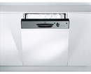 Indesit 60cm Semi Integrated Dishwasher - DPG15B1NX
