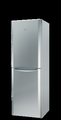 Indesit 60cm Static Upright Fridge Freezer - BIAA134PSI