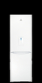 Indesit 60cm Static Upright Fridge Freezer - BIAA13WD