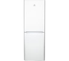 Indesit 60cm Static Upright Fridge Freezer - BIAAA12P